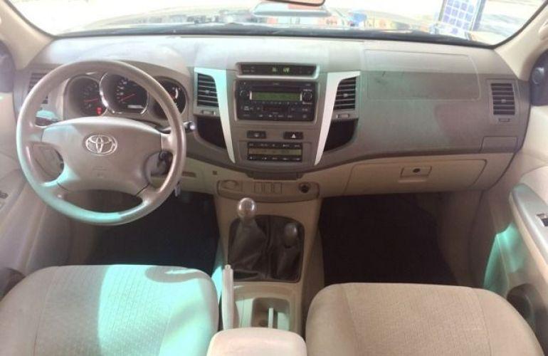 Toyota SW4 SRV 4X4 3.0 Turbo Intercooler 16V - Foto #3