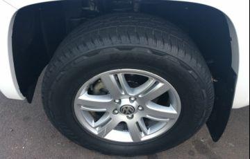 Volkswagen Amarok 2.0 CD 4x4 TDi Trendline (Aut) - Foto #5