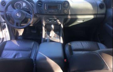 Volkswagen Amarok 2.0 CD 4x4 TDi Trendline (Aut) - Foto #6