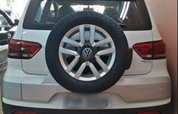 Volkswagen Crossfox 1.6 MSI 16V Total Flex - Foto #3