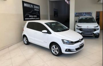 Volkswagen Fox Rock in Rio 1.6 Mi 8V Total Flex - Foto #1