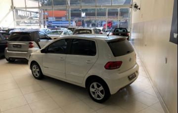 Volkswagen Fox Rock in Rio 1.6 Mi 8V Total Flex - Foto #2
