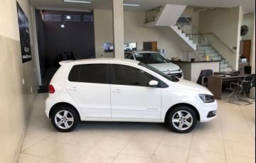 Volkswagen Fox Rock in Rio 1.6 Mi 8V Total Flex - Foto #10