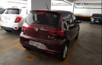 Volkswagen Fox Highline I-Motion 1.6 16v MSI (Flex) - Foto #3