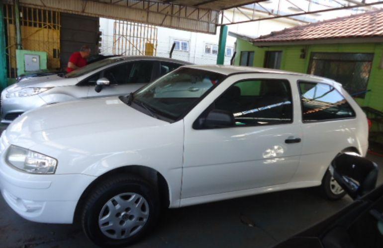 Ford Ka 1.0 (Flex) - Foto #8