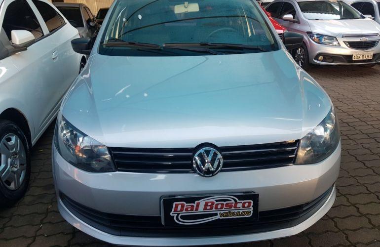 Volkswagen Gol 1.6 VHT City (Flex) 4p - Foto #8