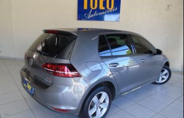 Volkswagen Golf Highline 1.4L TSI - Foto #4