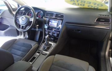 Volkswagen Golf Highline 1.4L TSI - Foto #6