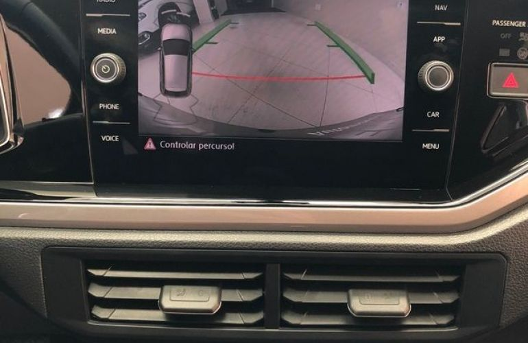 Volkswagen polo Highline 200 1.0 TSI  Automática - Foto #5