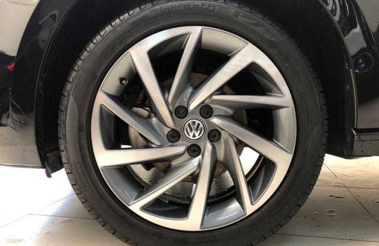 Volkswagen polo Highline 200 1.0 TSI  Automática - Foto #8