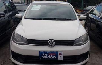 Volkswagen Saveiro Trend CS 1.6 Mi 8V Total Flex