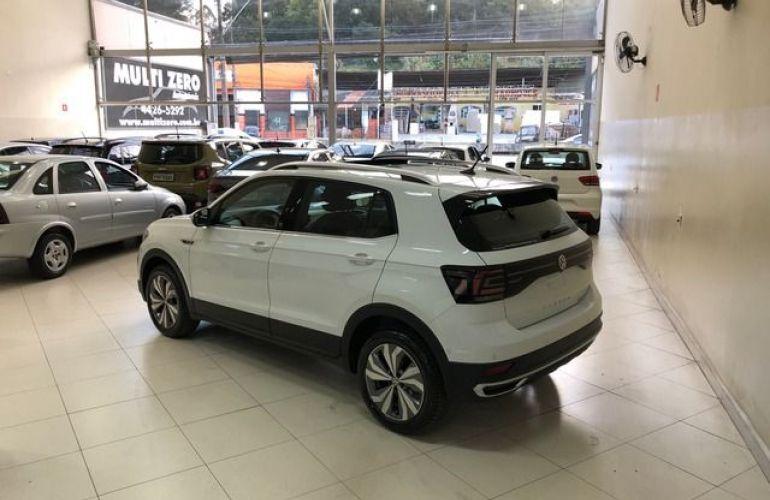 Volkswagen T-Cross 250 TSI HIGHLINE 1.4 TOTAL Flex - Foto #2