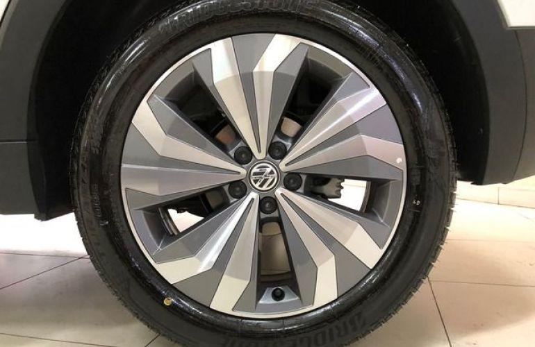 Volkswagen T-Cross 250 TSI HIGHLINE 1.4 TOTAL Flex - Foto #7