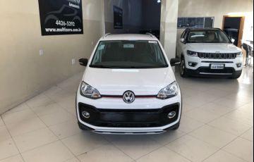 Volkswagen up! XTREME 1.0 170 TSI TOTAL Flex - Foto #10