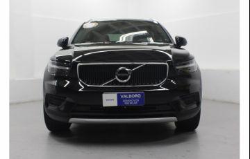 Volvo XC40 2.0 T5 Momentum AWD - Foto #3