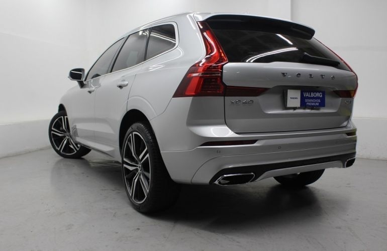 Volvo XC60 2.0 T5 R-Design AWD - Foto #4