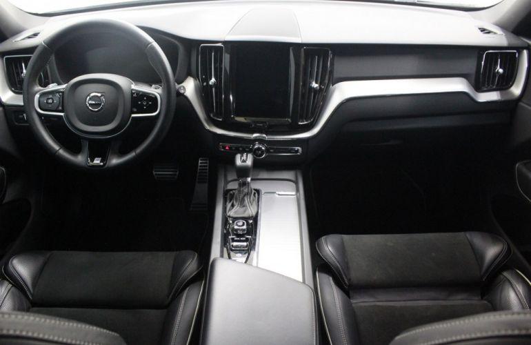 Volvo XC60 2.0 T5 R-Design AWD - Foto #7