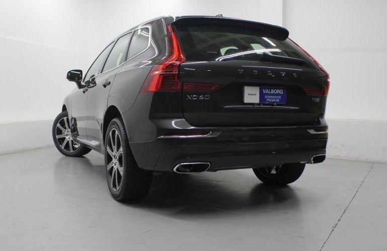 Volvo XC60 2.0 T5 Inscription AWD - Foto #4