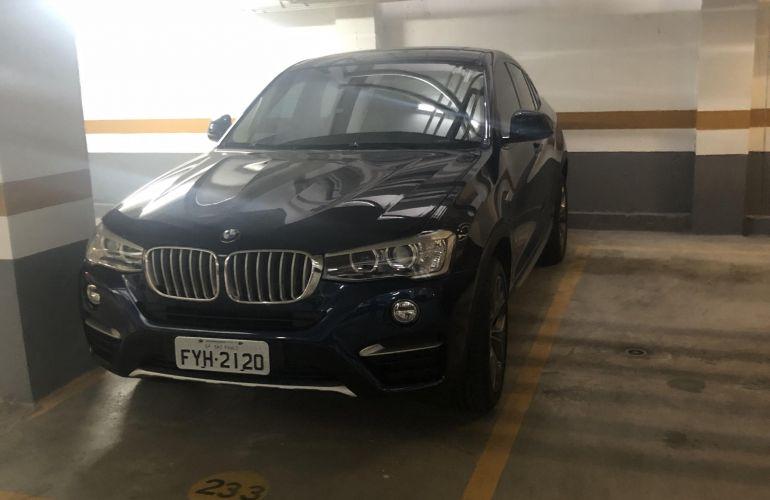 BMW X4 2.0 xDrive28i X Line - Foto #1