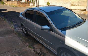 Chevrolet Astra Hatch Advantage 2.0 (Flex) - Foto #9