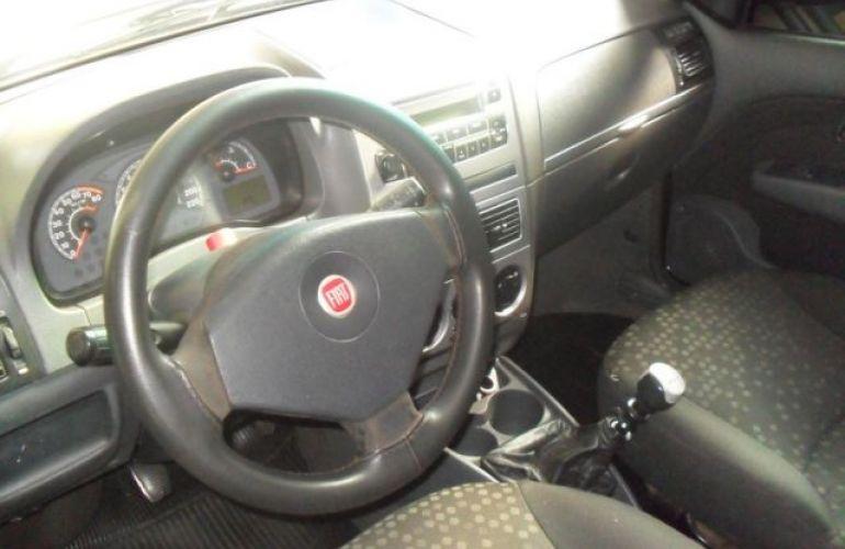 Fiat Palio Weekend Attractive 1.4 Flex - Foto #4