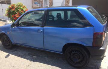 Fiat Tipo 1.6IE - Foto #5