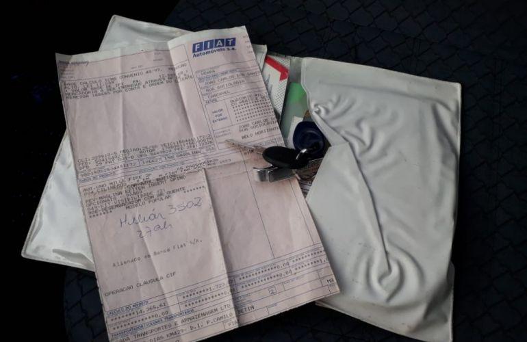 Fiat Uno Mille Fire 1.0 - Foto #9