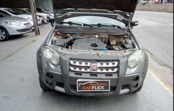 Fiat Weekend Adventure Locker 1.8 Flex - Foto #7