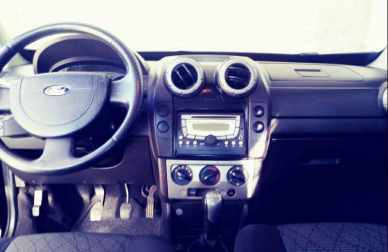 Ford Ecosport XLT Freestyle 1.6 (Flex) - Foto #6