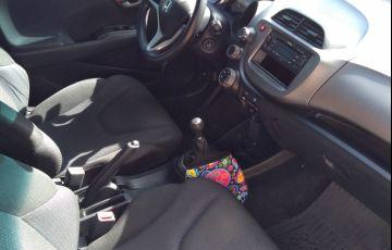 Honda Fit LX 1.4 (flex) - Foto #2