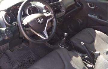 Honda Fit LX 1.4 (flex) - Foto #9