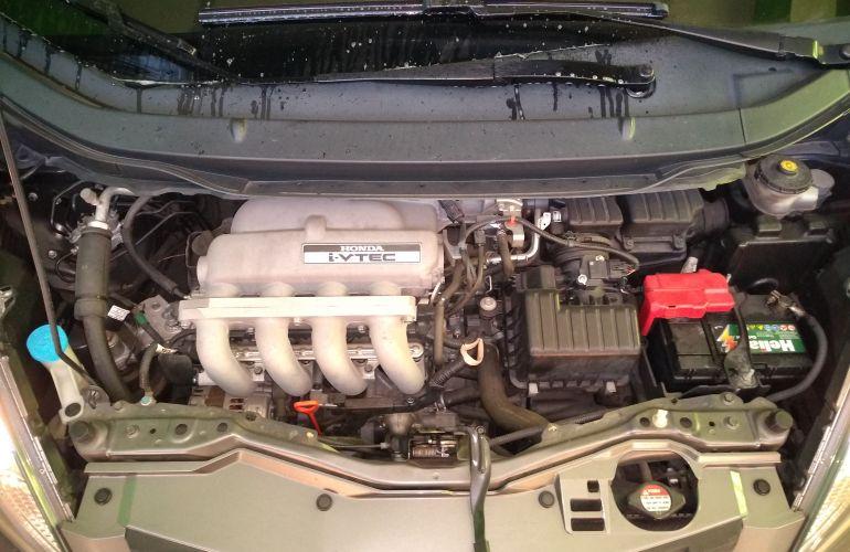 Honda Fit LX 1.4 (flex) - Foto #10