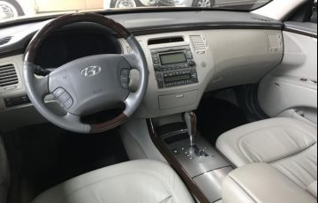 Hyundai Azera 3.3 V6 Completissimo (aut) - Foto #3