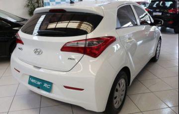 Hyundai HB20 Comfort Plus 1.0 Flex 12V - Foto #4