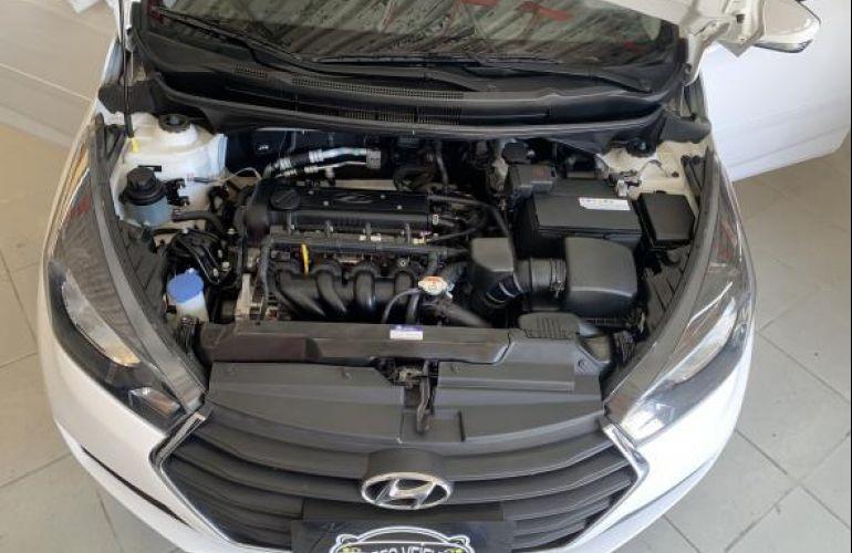 Hyundai HB20 1.6 Comfort Plus (Aut) - Foto #10