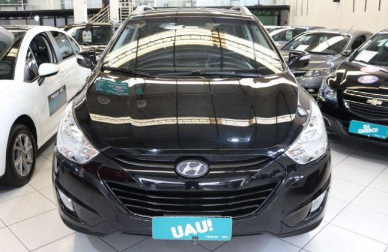 Hyundai IX35 4X2 2.0 mpi 16V Flex - Foto #2