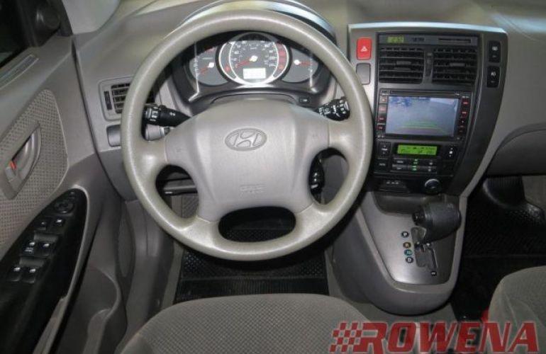 Hyundai Tucson GLS 2.0 Flex - Foto #9