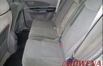 Hyundai Tucson GLS 2.0 Flex - Foto #10