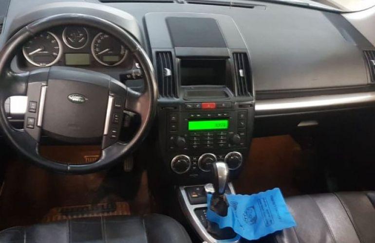 Land Rover Freelander 2 SE 3.2 24V V6 - Foto #4