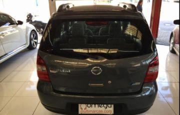 Nissan Grand 1.8 16V Flex Fuel Aut - Foto #6
