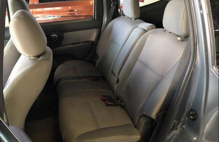 Nissan Grand 1.8 16V Flex Fuel Aut - Foto #7