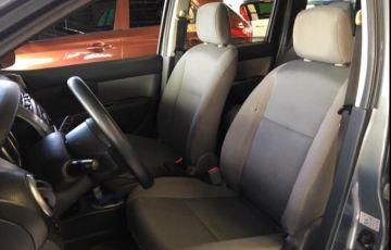 Nissan Grand 1.8 16V Flex Fuel Aut - Foto #8