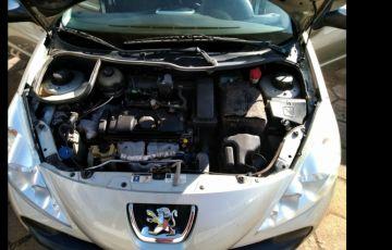 Peugeot 207 Passion XR Sport 1.4 8V (flex) - Foto #4