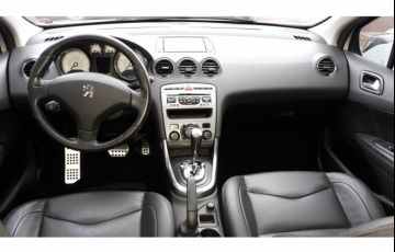 Peugeot 408 Griffe 2.0 16V (aut) (Flex) - Foto #7