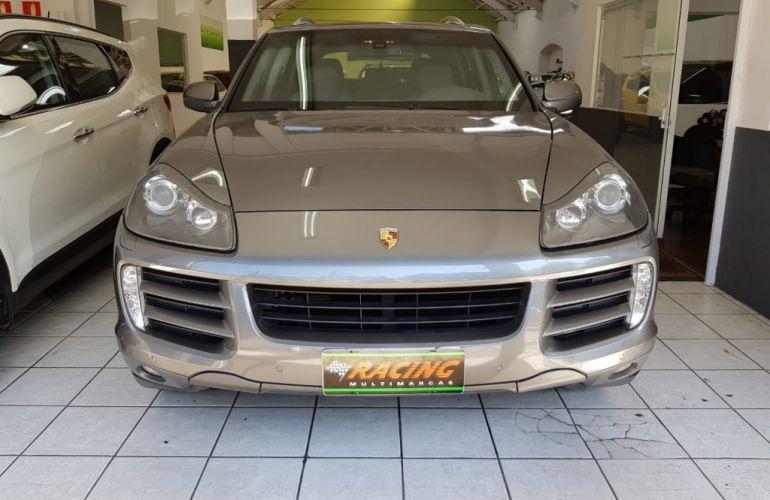 Porsche Cayenne 4.8 V8 S 4WD - Foto #1