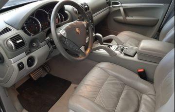 Porsche Cayenne 4.8 V8 S 4WD - Foto #2