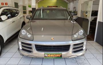 Porsche Cayenne 4.8 V8 S 4WD - Foto #7