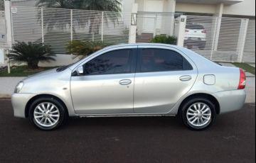Toyota Etios Sedan XLS 1.5 (Flex) - Foto #2