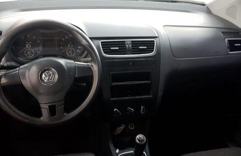 Volkswagen Fox Trend 1.0 Mi 8V Total Flex - Foto #4