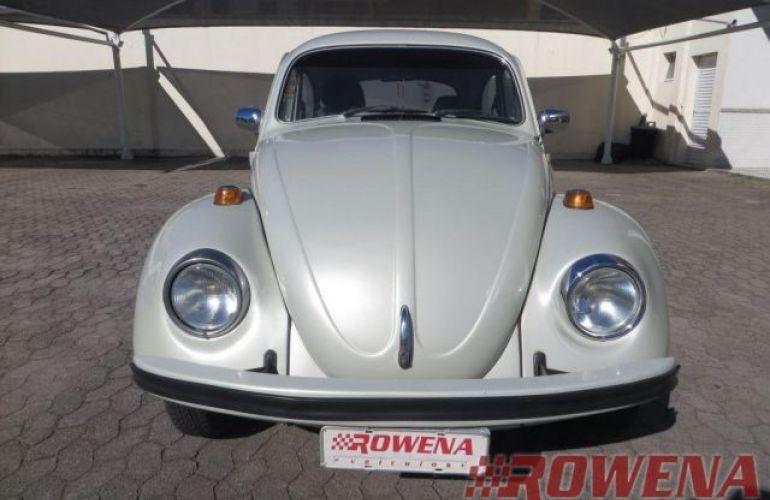 Volkswagen Fusca - Foto #1